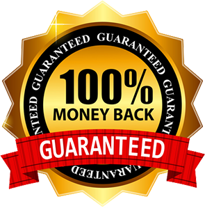 The Sing With Freedom program money back guarantee